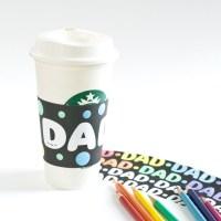 {Fête des pères} 10 DIY et printables pour les supers papas!