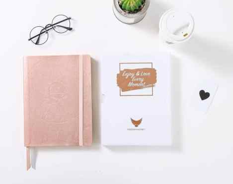 law of attraction planner