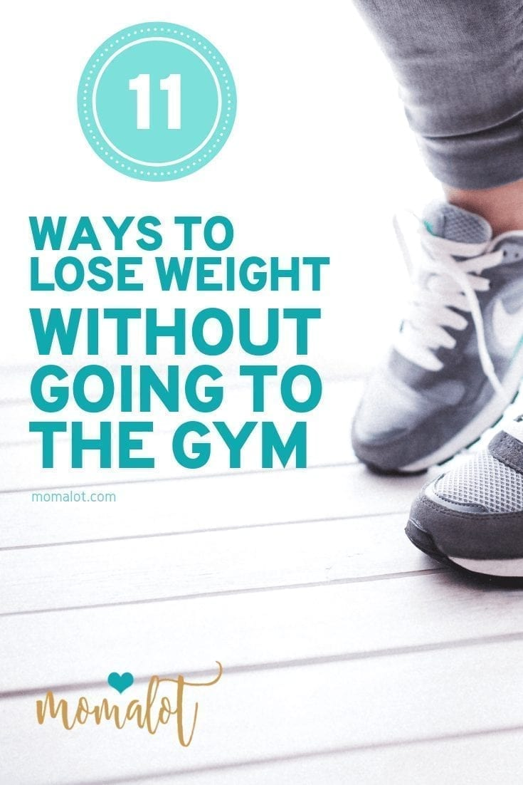 Yes it is possible to lose weight without a costly gym membership or hours away from home. Lose weight with every day activities that won\'t burn you out, eat up your time or take away from your bank account.