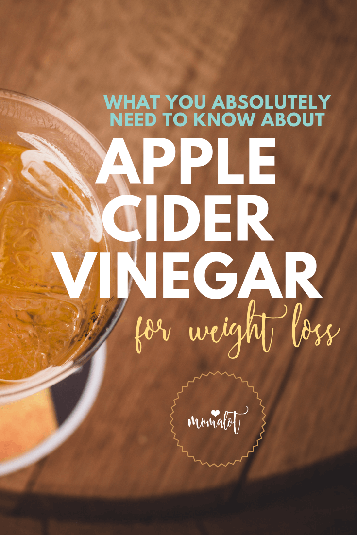 What You Absolutely Need to Know About Apple Cider Vinegar for Weight Loss - tips for weight loss with Apple Cider Vinegar that may surprise you.