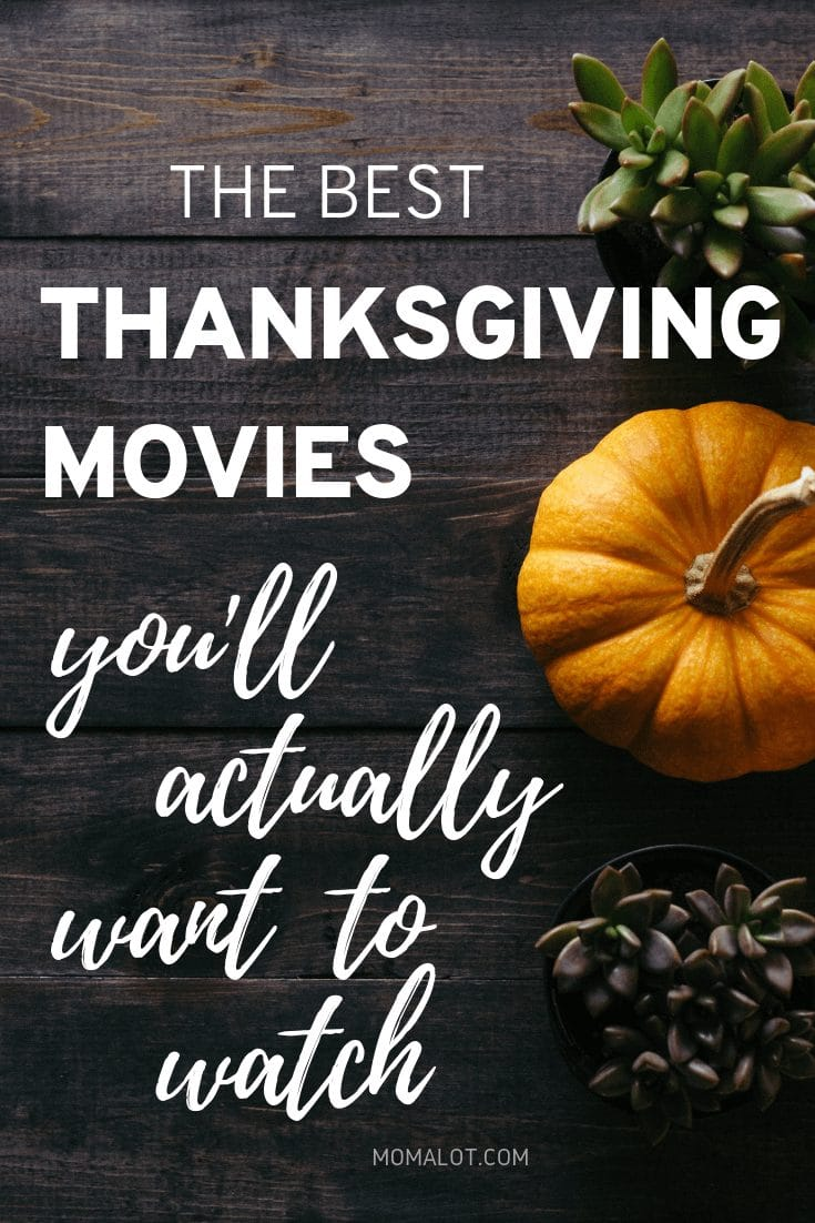 Best Thanksgiving Movies You'll actually want to watch