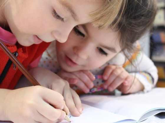 Ways to Create a Love of Learning in Your Children from a Young Age