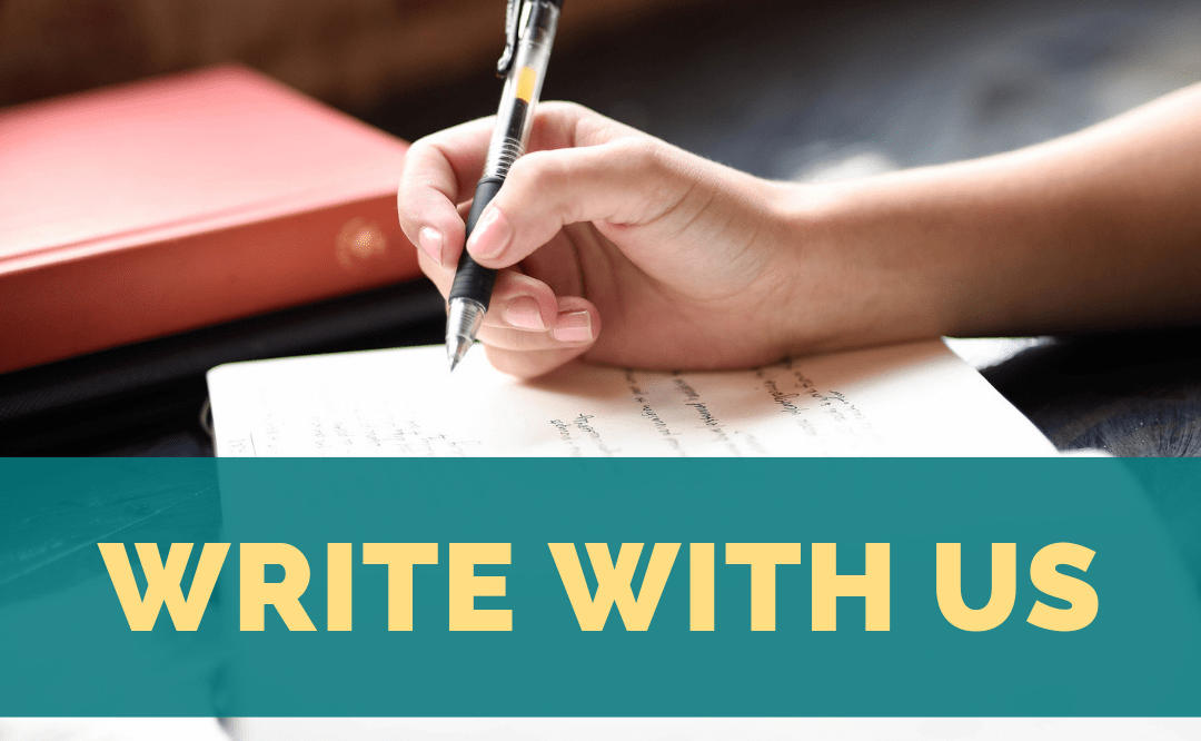 Write with Us - Contribute to Momalot
