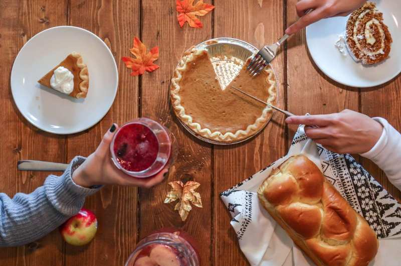 Blog image - 10 Easy Ways to Spend Quality Time Together During the Holidays