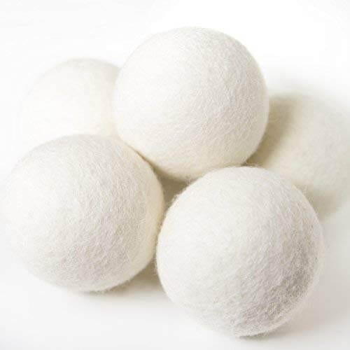 dryer balls home essentials you didn't know you need
