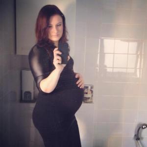 Post Pregnancy Tag