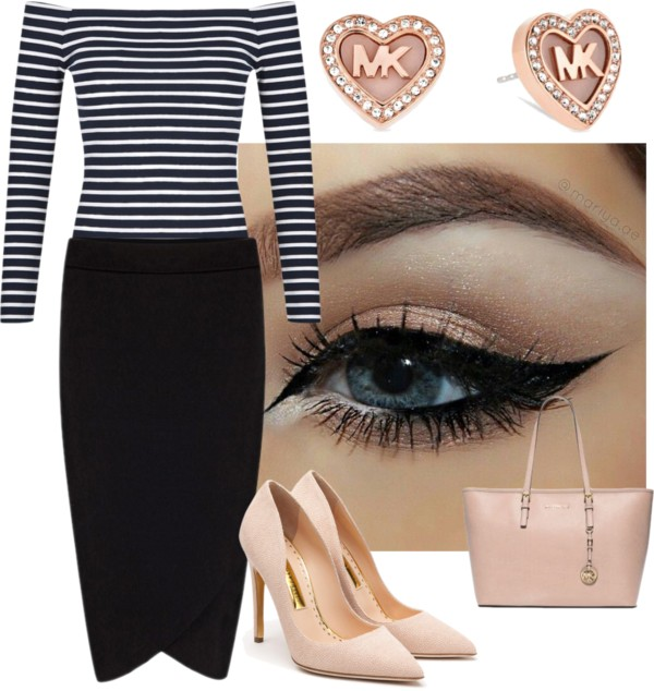 Valentijn Date night outfit