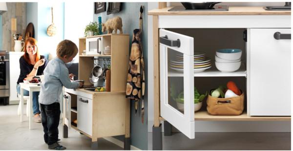 DUKTIG | FAVORIETEN UIT DE NIEUWE IKEA CATALOGUS