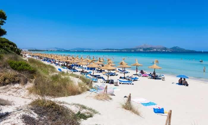 5- of 8-daagse all inclusive verrassingsreis naar een Zuid-Europese strandbestemming incl. verblijf én vlucht