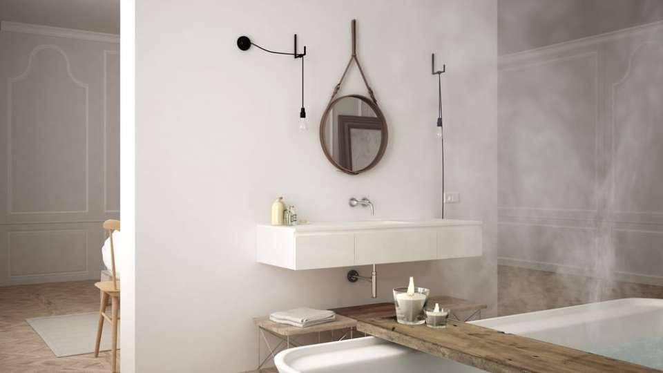 Ideale badkamer Creeer je eigen home spa in de badkamer