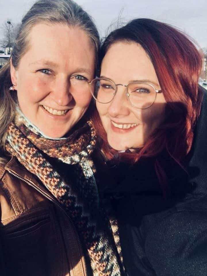 Nicole Meisje eigenwijsje Momambition Kerstswap Inventum 2018