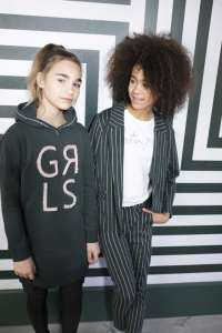 Tumble 'n Dry Winter Collectie 2018/2019 GIRLS HI Momambition.nl