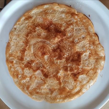 recette pâtes à crêpes sans lait sans oeufs 2