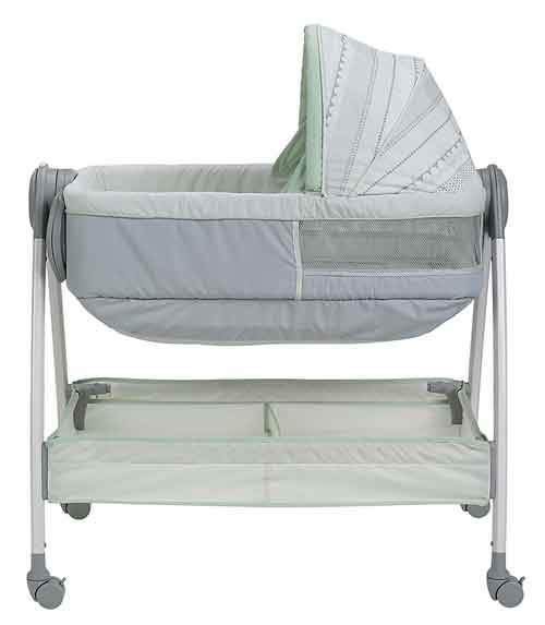 Graco Dream Suite Bassinet Reviews Say Goodbye to Old Bassinets