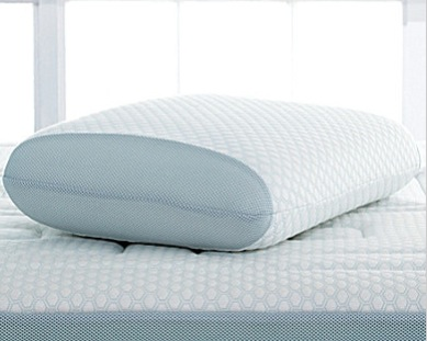 sensorpedic sensorcool pillow review