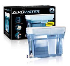 zerowater giveaway