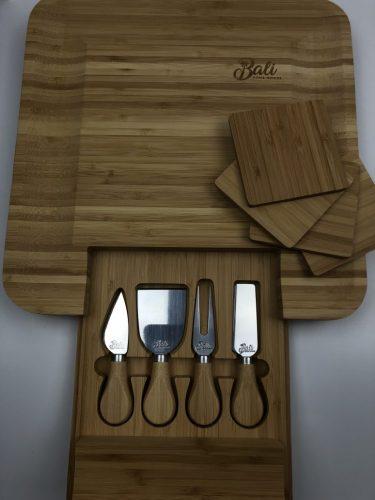 Saint Patricks Day Cheese Board Giveaway