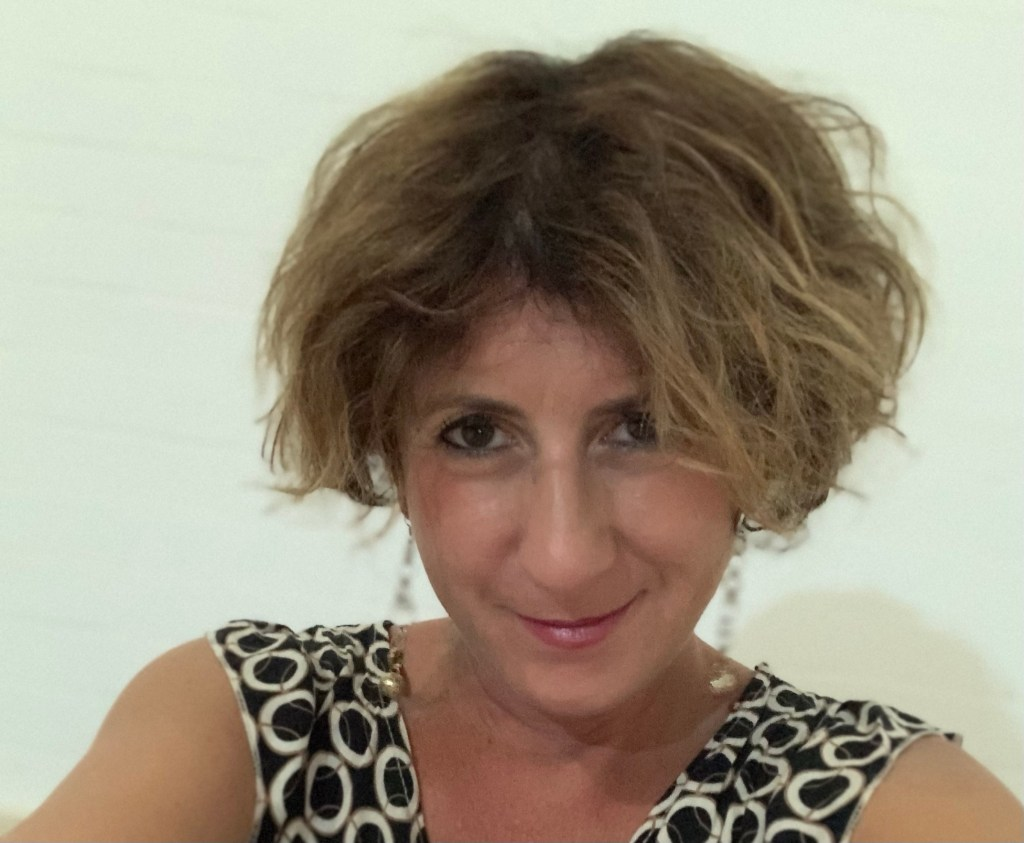Monica Palumbo - Direttore Artistico Momart Gallery