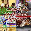Trans and Nonbinary Kids Mix