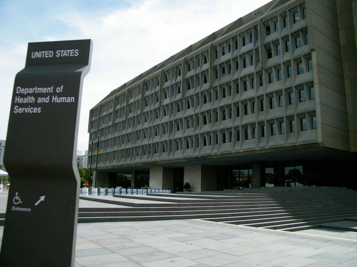U.S. Department of Health & Human Services - Hubert Humphrey Building