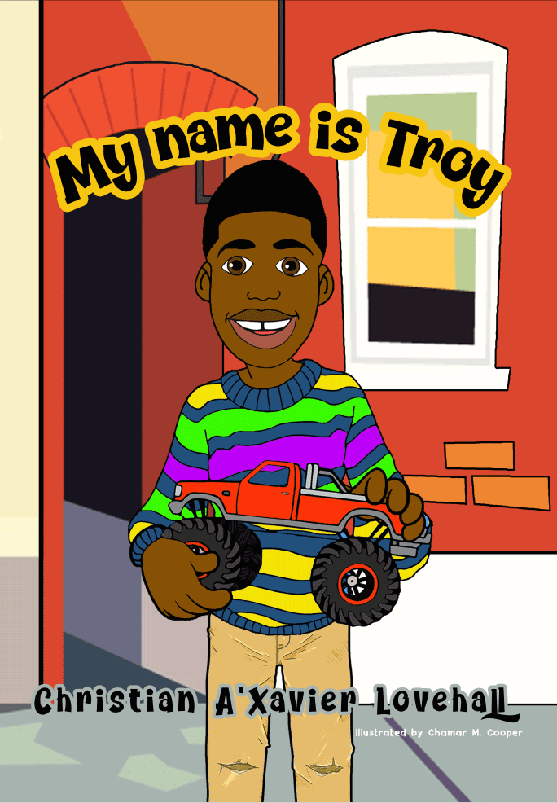 My Name Is Troy