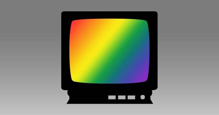 Television Rainbow