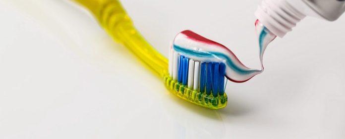 Toothpaste Pregnancy Test