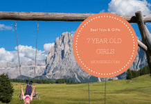 Best Toys & Gifts For 7 Year Old Girls