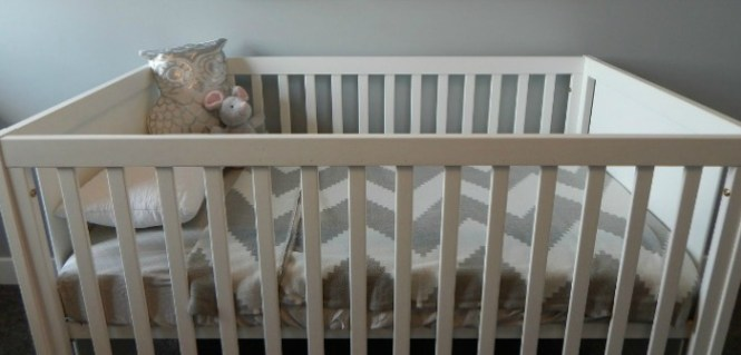 How To Choose The Best Mattress For Your Baby S Crib