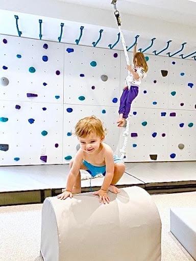 Smart Playroom