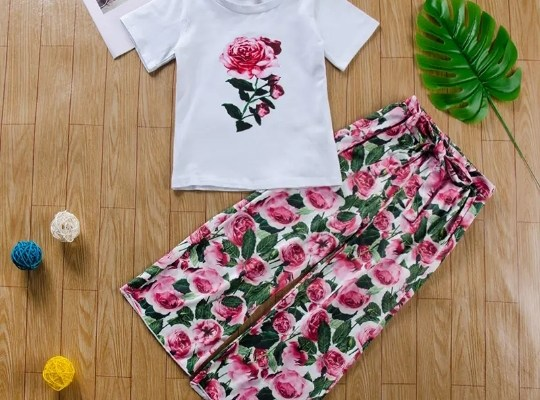GIRLS FASHION OUTFITS