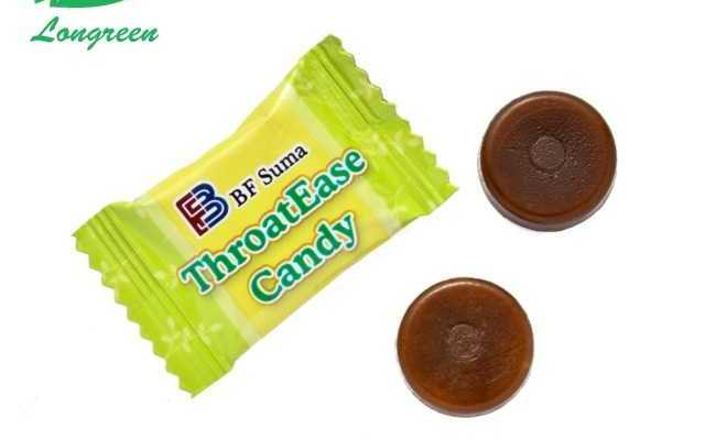 Throat Ease Candy