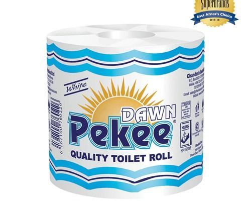 Dawn Pekee Toilet Tissue
