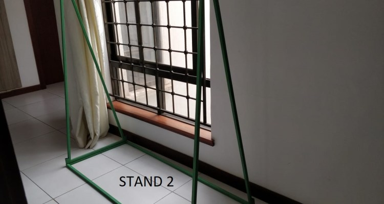 Clothes Stand / Rack