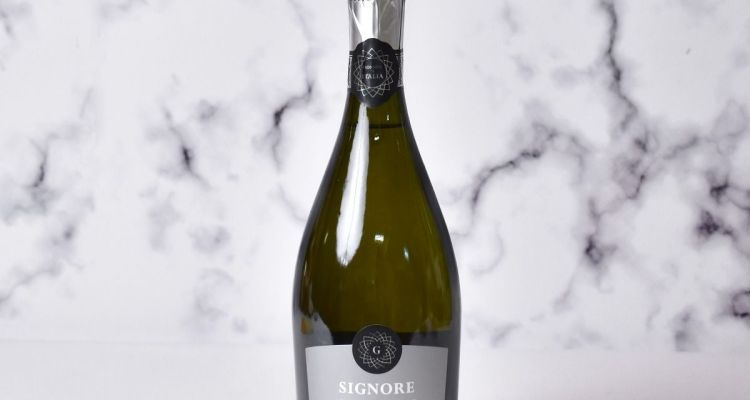 SIGNORE GUISEPPE PROSECCO EXTRA DRY