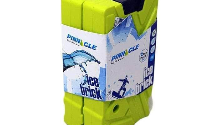 Pinnacle Ice Bricks 2pc 330ml