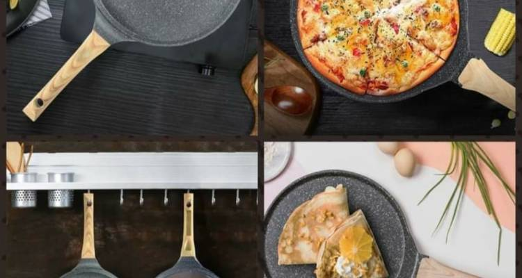 Chapati pan/Pizza pan