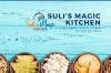 IT'S ALL ABOUT THOSE CRISPS – by Suli's Magic Kitchen