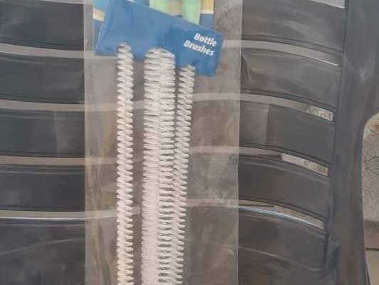 Aquapur Bottle brushes