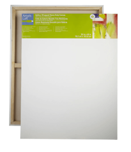 Easy DIY Wall Art Idea: How To Make Acrylic Skin Artwork - Home
