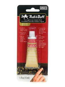 Rub n Buff_Mom Can Do Anything_product recommendation