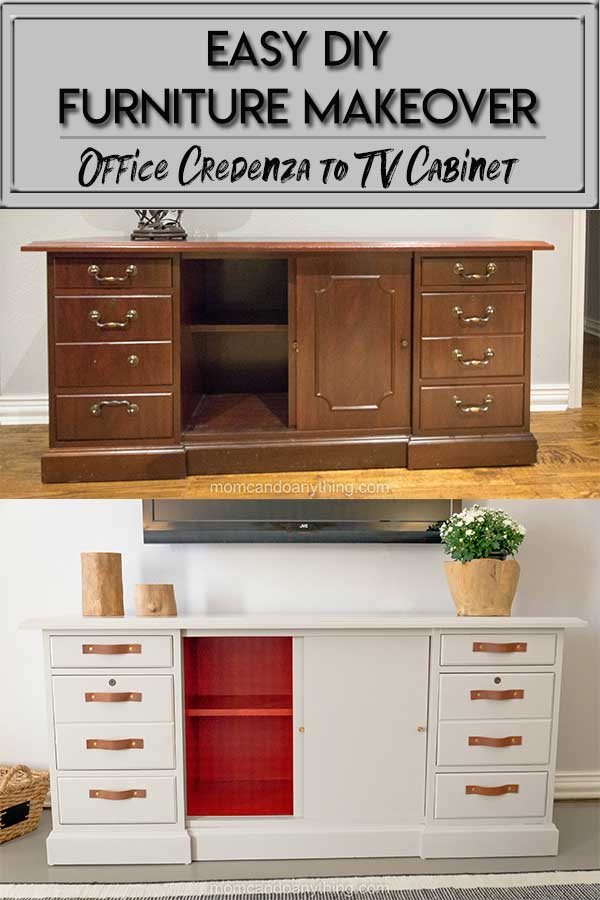 Painted-Credenza-Pinterest-Pin-600-x-900