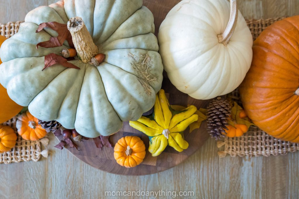 How to Preserve Pumpkins