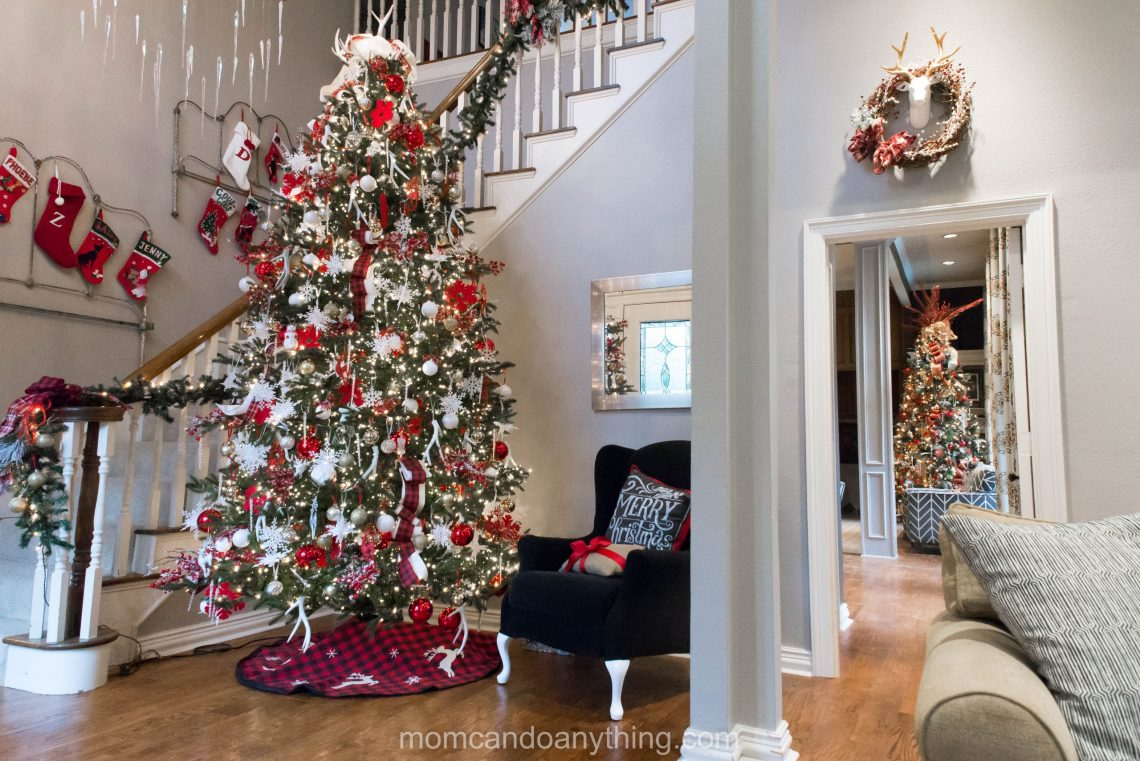 Christmas House Tour 2018_Mom Can Do Anything (17 of 30)
