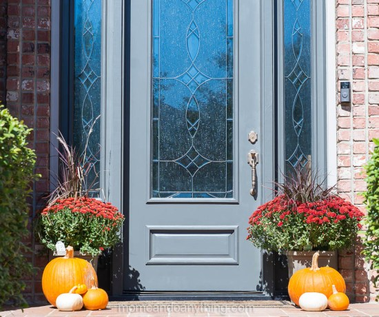 Paint Your Front Door