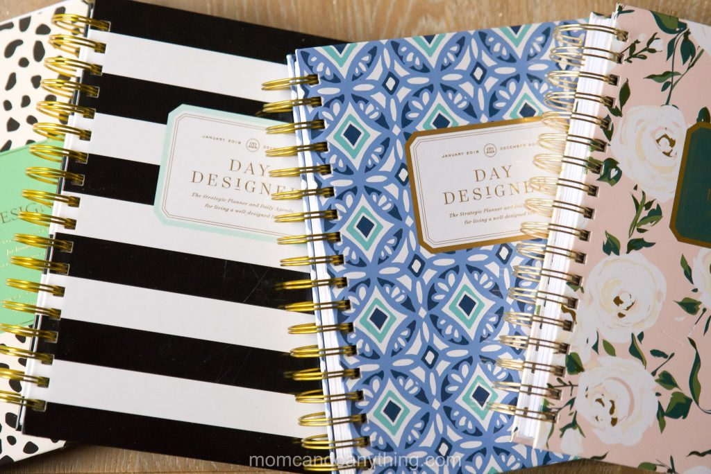 Past planners