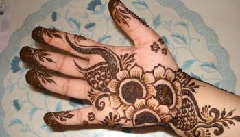 Simple And Easy Mehndi Design Kids Mehndi Designs Mehndi Designs