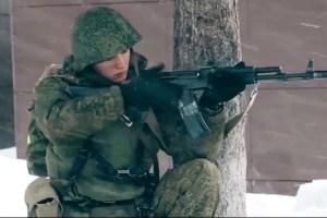 【本当に無駄知識】最強のロシア連邦空てい部隊(BDB)も恐れるアラームとは?