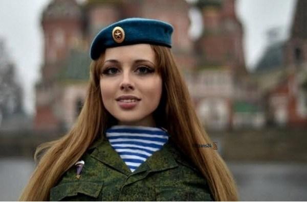 ロシア軍 デジタルフローラ