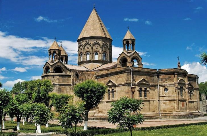 エチミアジン大聖堂